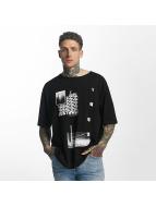 HYPE T-shirt Construct svart