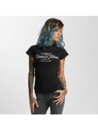 I Love Tattoo T-Shirty City Of Ink czarny