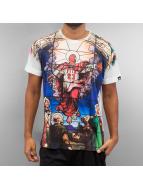 Ichiban T-Shirt Jordan Christ weiß