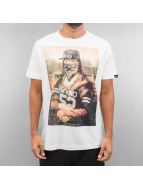Ichiban t-shirt Mona G wit