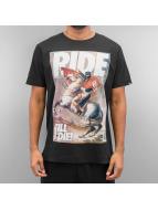 Ichiban t-shirt Ride Till I Die zwart