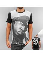 Ichiban t-shirt Brooklyn 97 zwart