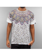 Ichiban T-skjorter Sub All Over hvit