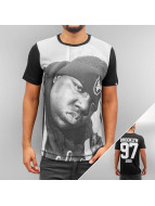 Ichiban T-skjorter Brooklyn 97 svart