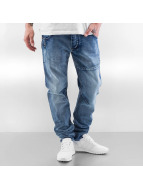 ID Denim Antifit Duncan blauw