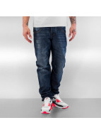 ID Denim Antifit Fargo niebieski