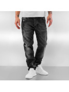 ID Denim Antifit Two zwart