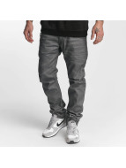 ID Denim Straight Fit Jeans Blue