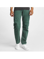ID Denim Fargo Loose Fit Jeans Green