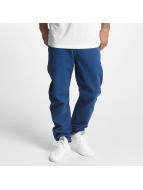 ID Denim Fargo Loose Fit Jeans Blue