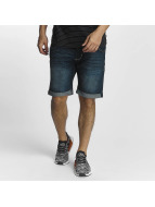 ID Denim Heat Jeans Shorts Blue