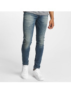 ID Denim Slim Fit Jeans Manoa blau