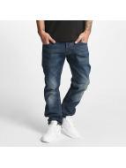 ID Denim Jakes Straight Fit Jeans Blue