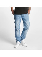 ID Denim Jakes Straight Fit Jeans Blue