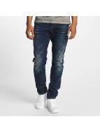 ID Denim Straight Fit Jeans Five blue