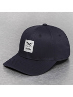 Iriedaily Flexfitted Cap Flexfitted blau