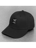 Iriedaily Flexfitted Cap Flexfitted schwarz