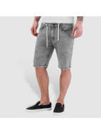 Iriedaily Shorts Shot 2 Slim Fit Denim grau