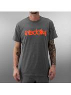 Iriedaily T-Shirt No Matter grau
