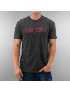 Iriedaily T-Shirt No Matter 4 grau