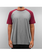 Iriedaily T-Shirt Rugged rot