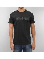 Iriedaily T-Shirt No Matter 4 schwarz