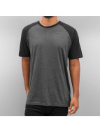 Iriedaily T-Shirt Rugged schwarz