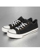 Italy Style Shoes Сникеры Pit черный
