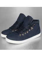 Italy Style Shoes Sneaker Big blau