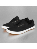 Italy Style Shoes Sneaker Sim schwarz