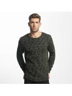Jack & Jones Пуловер jorCoda зеленый