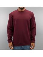 Jack & Jones Пуловер jcoBoost красный