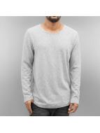 Jack & Jones Пуловер jorBargain серый