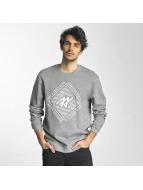 Jack & Jones Пуловер jcoPique серый