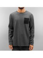 Jack & Jones Пуловер jorSaer серый