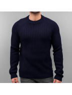 Jack & Jones Пуловер jorAnvarton синий