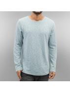 Jack & Jones Пуловер jorBargain синий