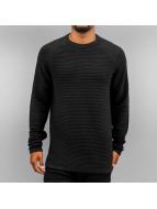 Jack & Jones Пуловер jcoWind черный