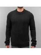 Jack & Jones Пуловер jorAnvarton черный