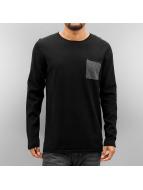 Jack & Jones Пуловер jorSaer черный
