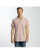 Jack & Jones Рубашка jorNew Gavin розовый