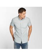 Jack & Jones Рубашка jorNew Gavin синий