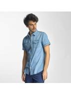 Jack & Jones Рубашка jorOne синий