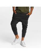 Jack & Jones Спортивные брюки jorUtility серый