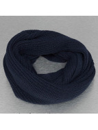Jack & Jones Шарф / платок jjCrib Knit синий