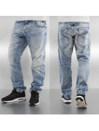 Jack & Jones Antifit jjiStan bleu