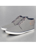 Jack & Jones Baskets jjVertigo Canvas gris