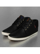 Jack & Jones Baskets jfwVertigo PU noir