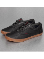 Jack & Jones Baskets jfwVision PU noir