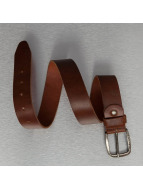 Jack & Jones Belts jjiPaul jjLeather brun